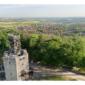 Burg Lichtenberg Loewen Haerterei Salzgitter