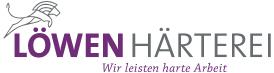 Löwen-Härterei-Salzgitter-Logo